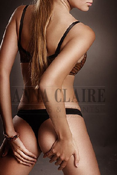 French escort girl in Paris
