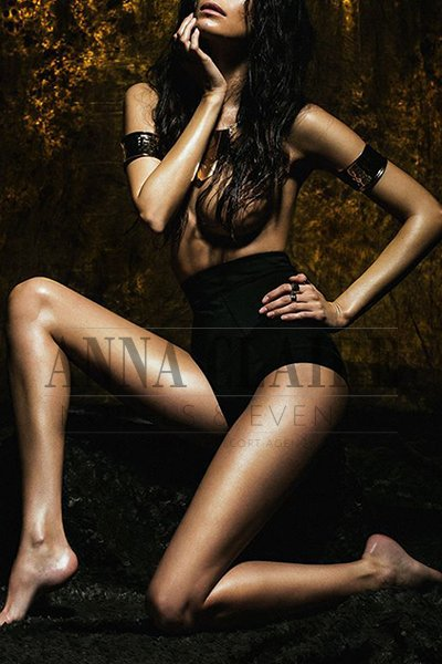Vienna VIP escorts model Sofia, elite Italian model companion and dinner date escort