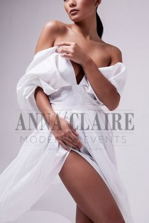 Luxury Paris escorts model Alexandra, finest Paris escort service