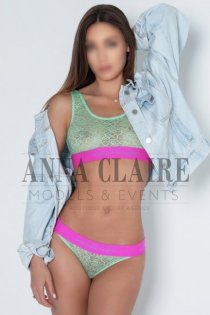 Luxury Paris escorts lady Marie, high-class dinner date & private GFE companion