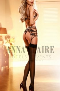 Paris top models escort Natalie, Anna Claire verified escort agency in Paris