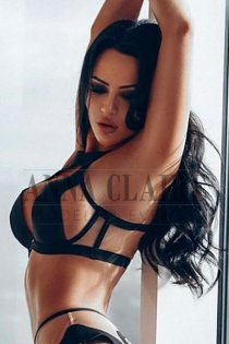 Elite Sydney escorts Rachel